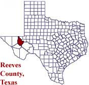 welcome to reeves county texas presented by online directory of texas